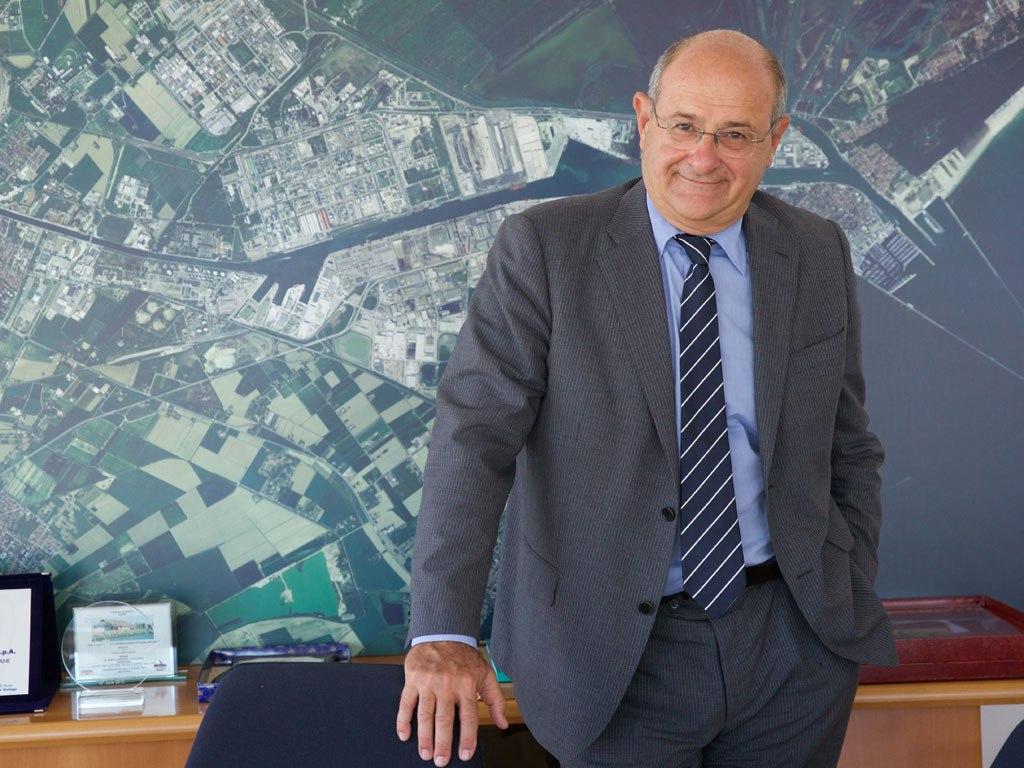 Riccardo Sabadini